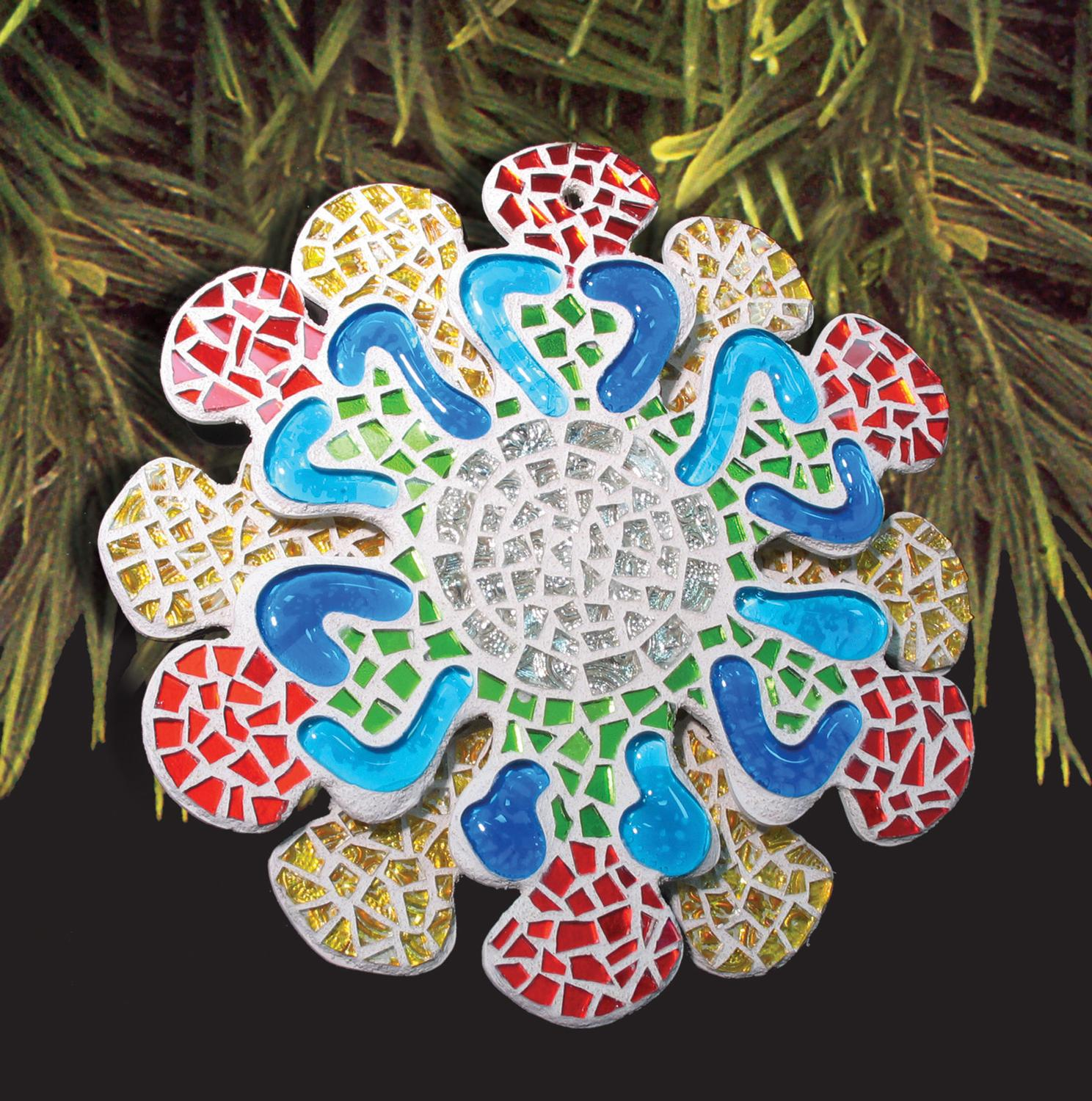 Free Holiday Ornament Project Guide
