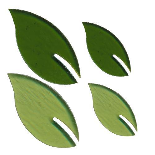 Leaf Fusible Pre-Cut Assortment 6 Pack - 90 COE