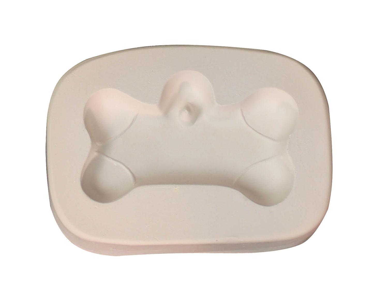 Large Dog Bone Jewelry Mold