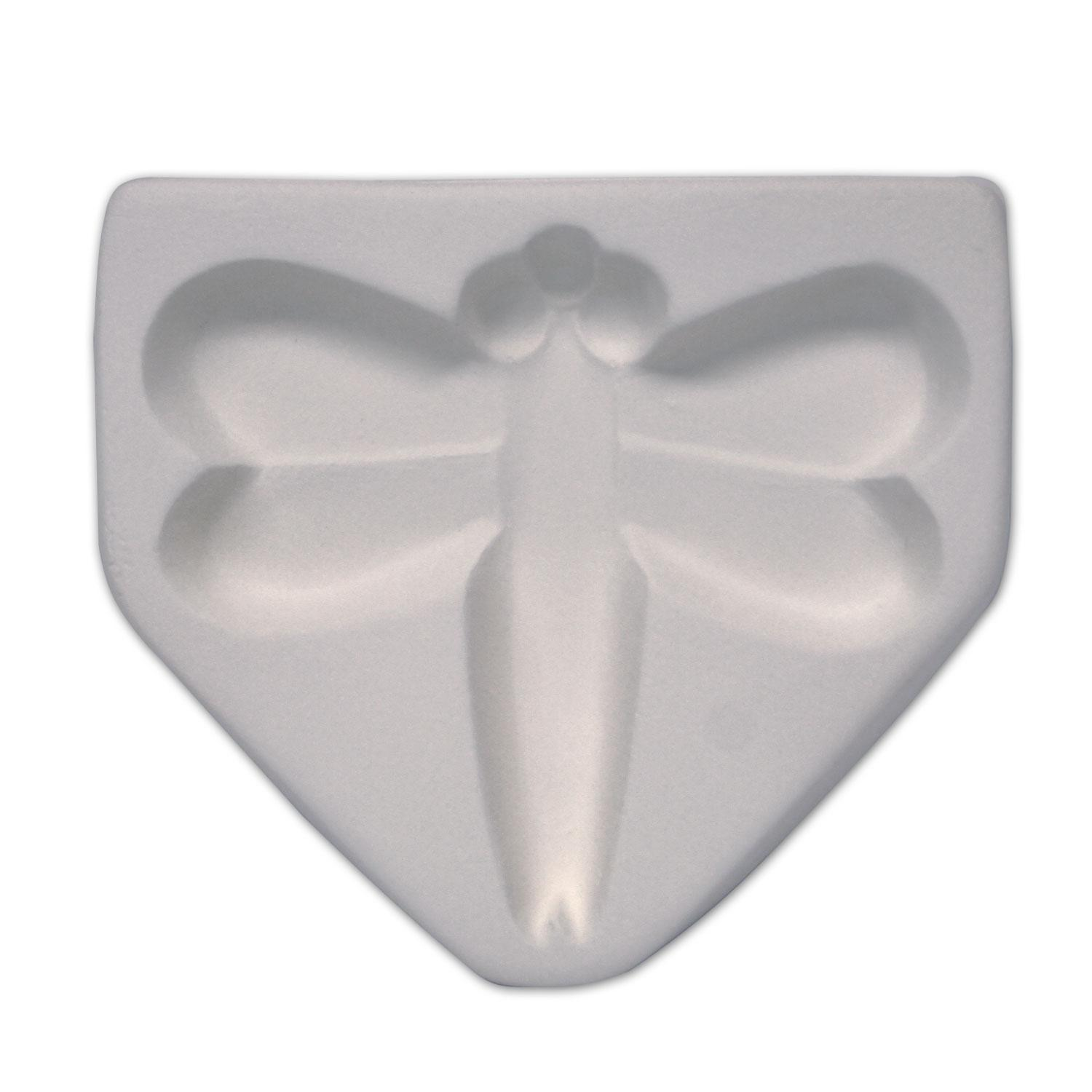 Single Dragonfly Casting Mold