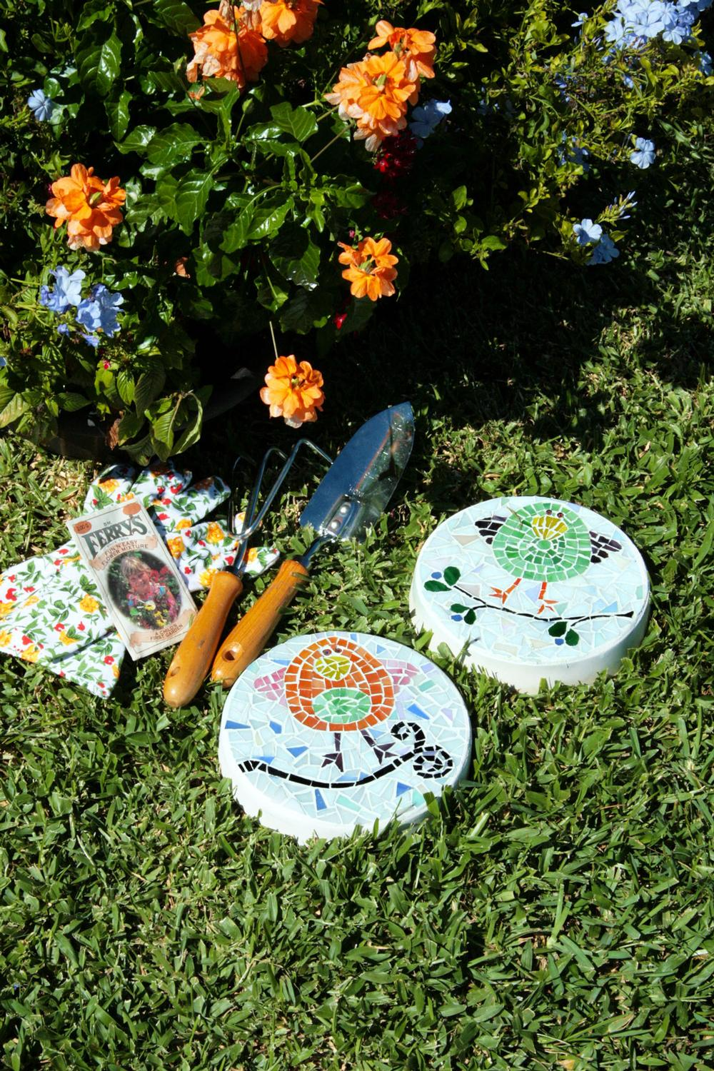 Free Spring Tweets Stepping Stone Project Guide