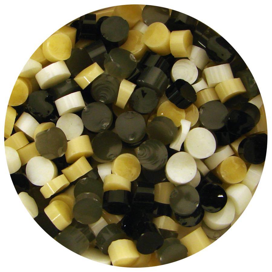 Quarry Fusible Dots Assortment - 90 COE