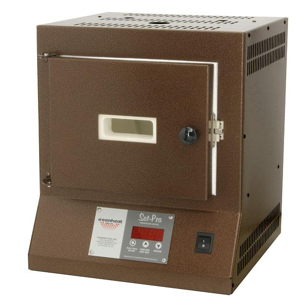 Copper Evenheat Kingpin 88 with Viewing Window