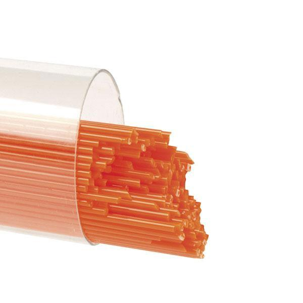 0.5mm Orange Opal Stringers - 90 COE