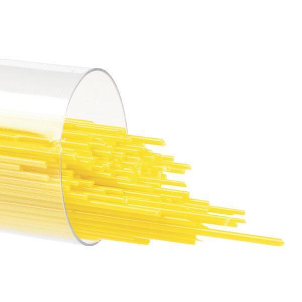 0.5mm Sunflower Yellow Opal Stringers - 90 COE