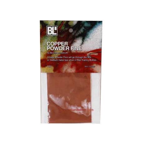 Fine Copper Powder - 1oz