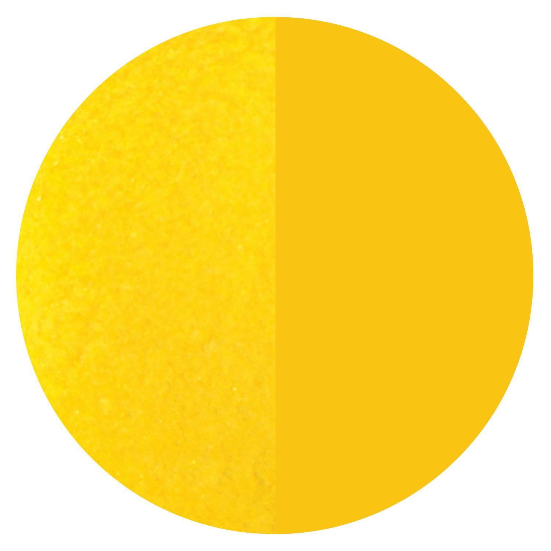 8.5 oz Marigold Opal Powder Frit - 96 COE