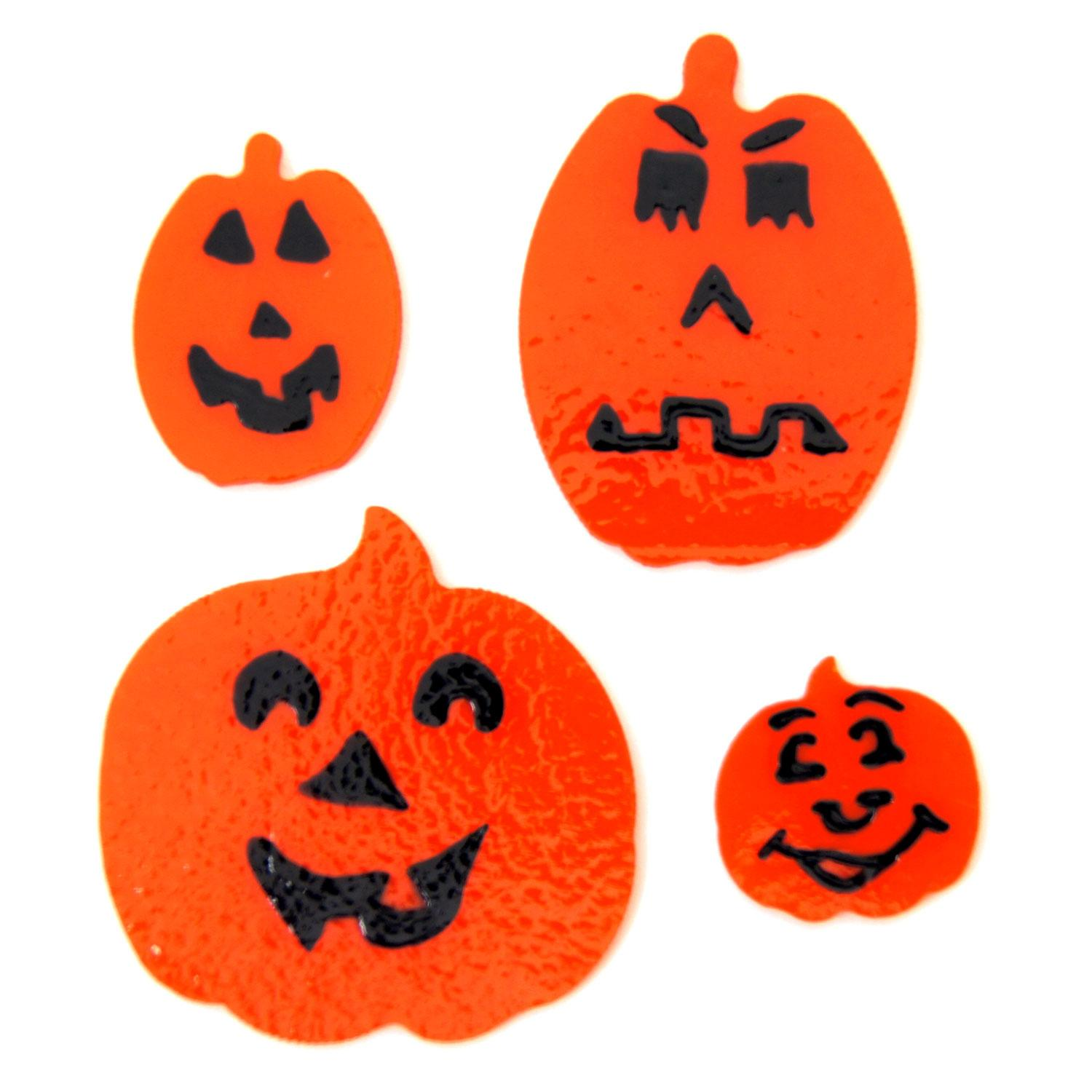 Free Halloween Pre-Cut Accents Project Guide