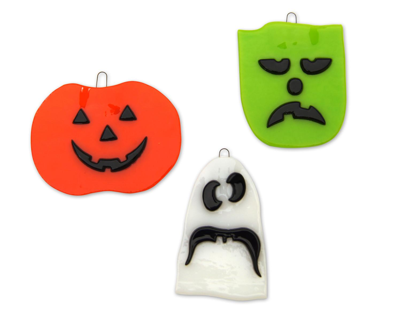 Halloween Nightlights Trio Free Project Guide