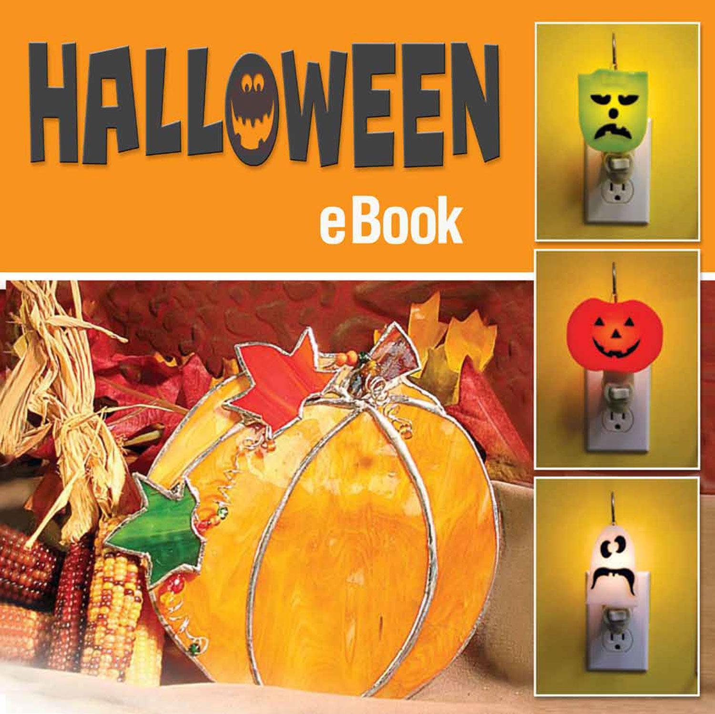 Free Halloween eBook
