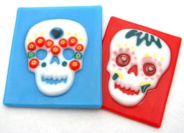 Free Sugar Skull Project Ideas