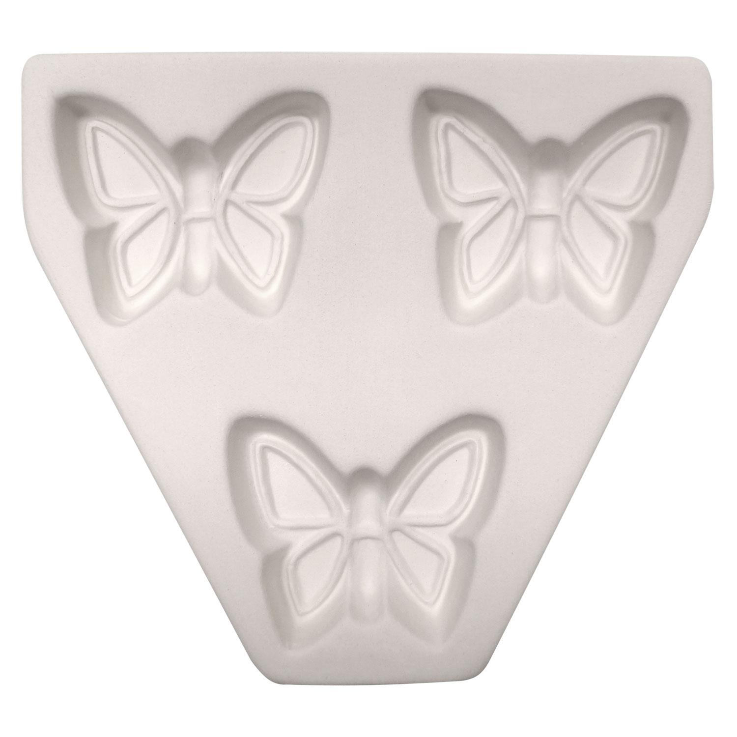1-3/4 Butterfly Casting Mold