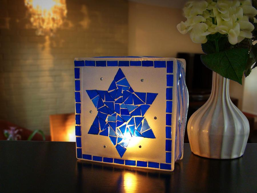 Free Hanukkah Luminary Project Guide