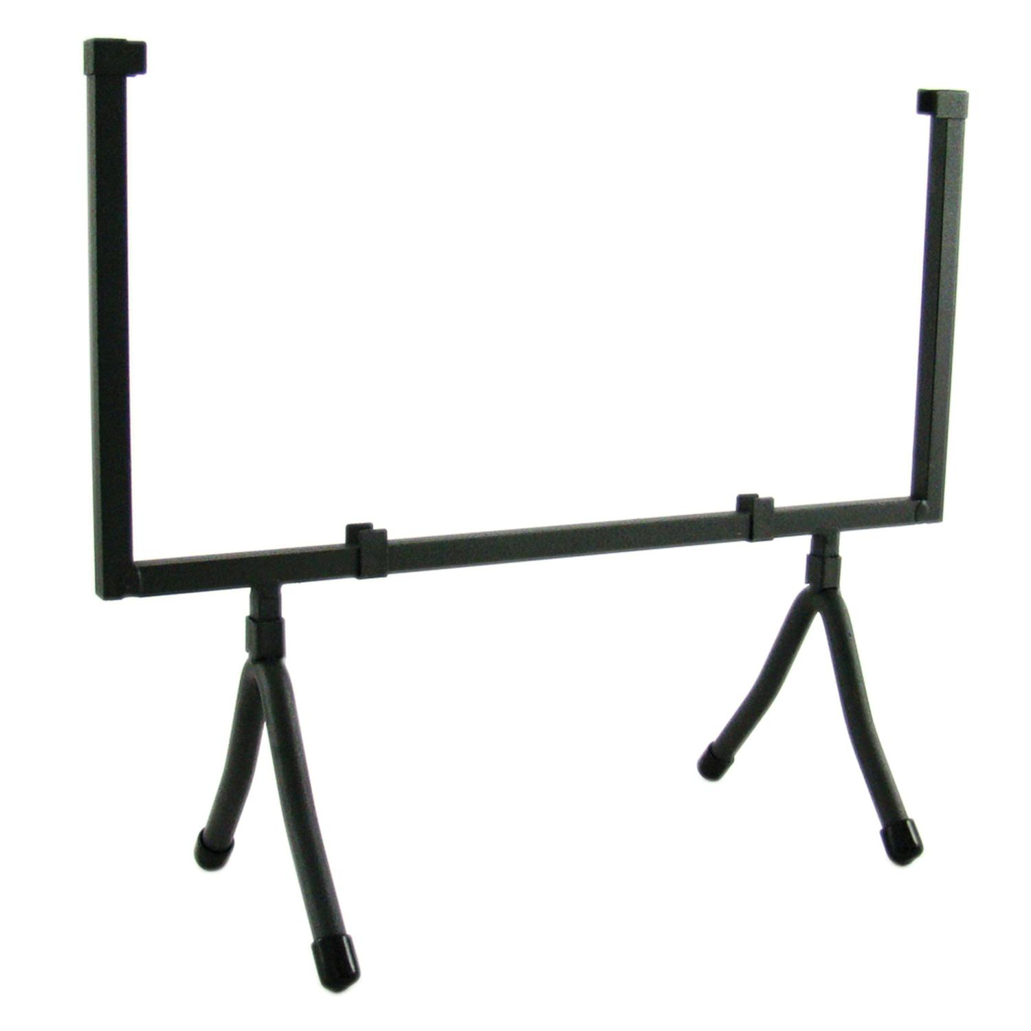 12 Quot Square Black Iron Art Holder Table Stands Table Stands