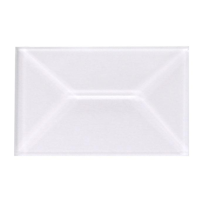1 x 1-1/2 rectangle bevel