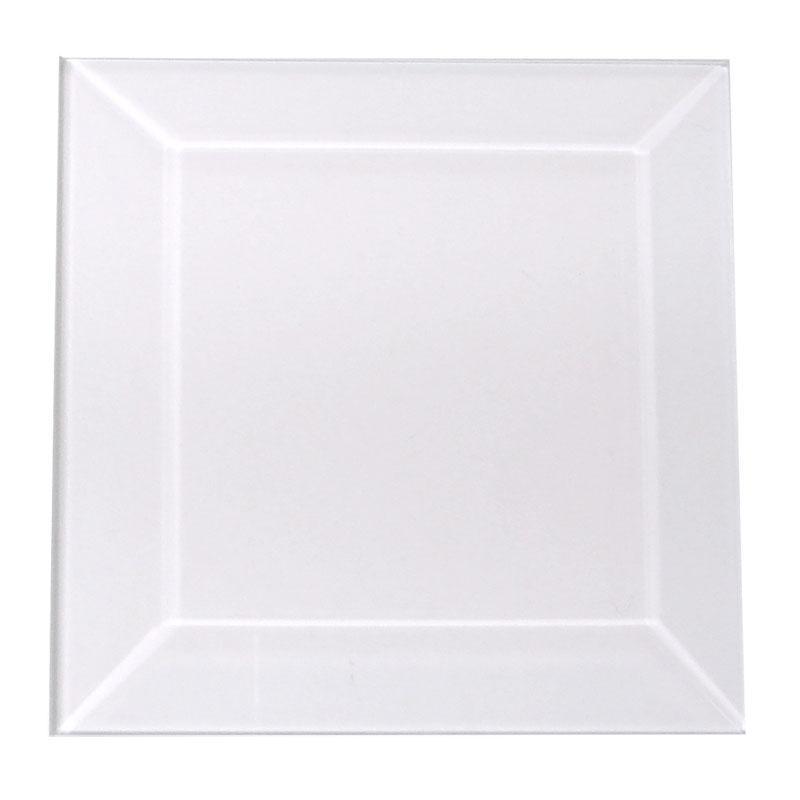 3 square bevel