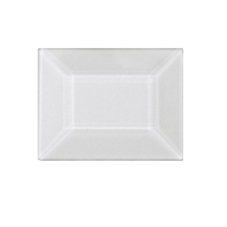 1-1/2 x 2 rectangle bevel