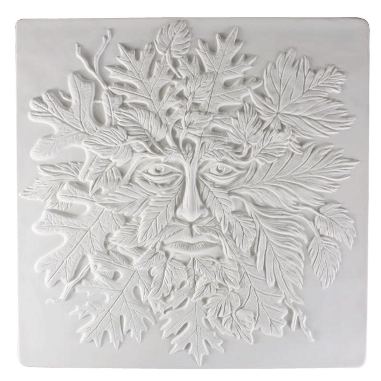 Greenman Texture Mold