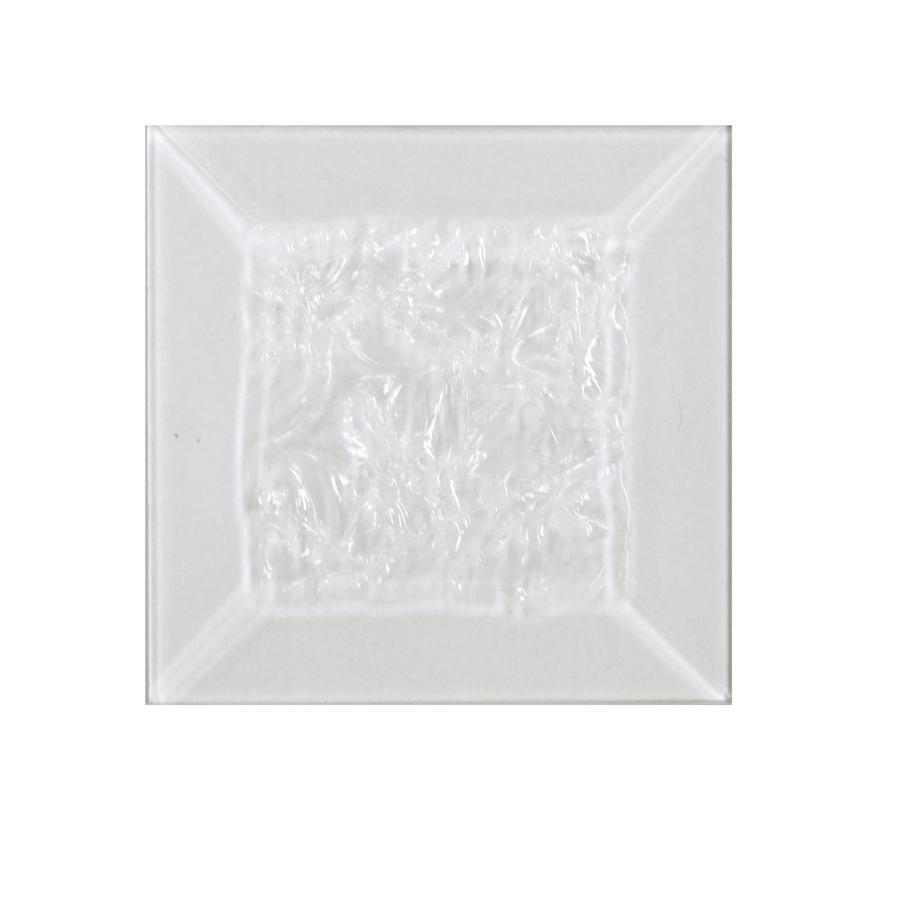 2 Square Glue Chip Bevel
