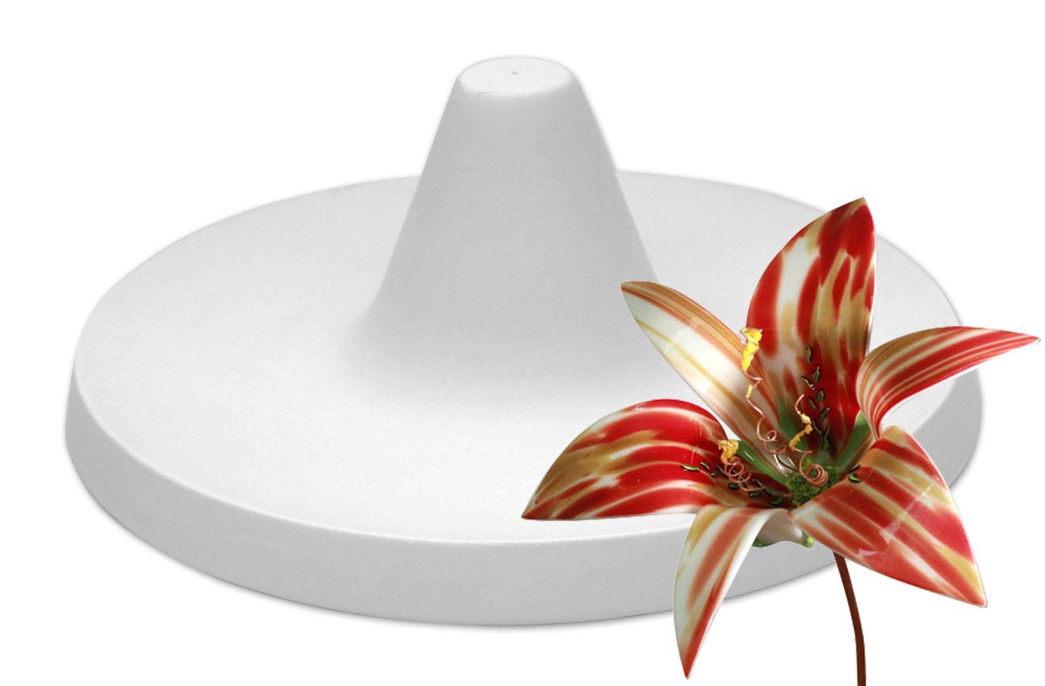 Extra Large Cone Flower Mold