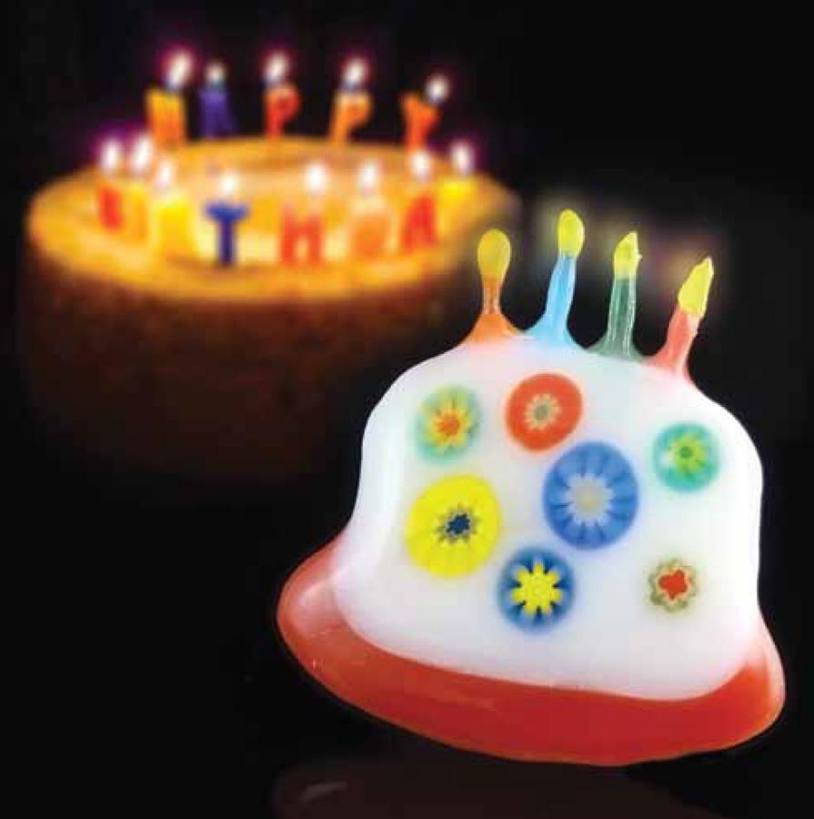 Free Birthday Celebration Pin Project
