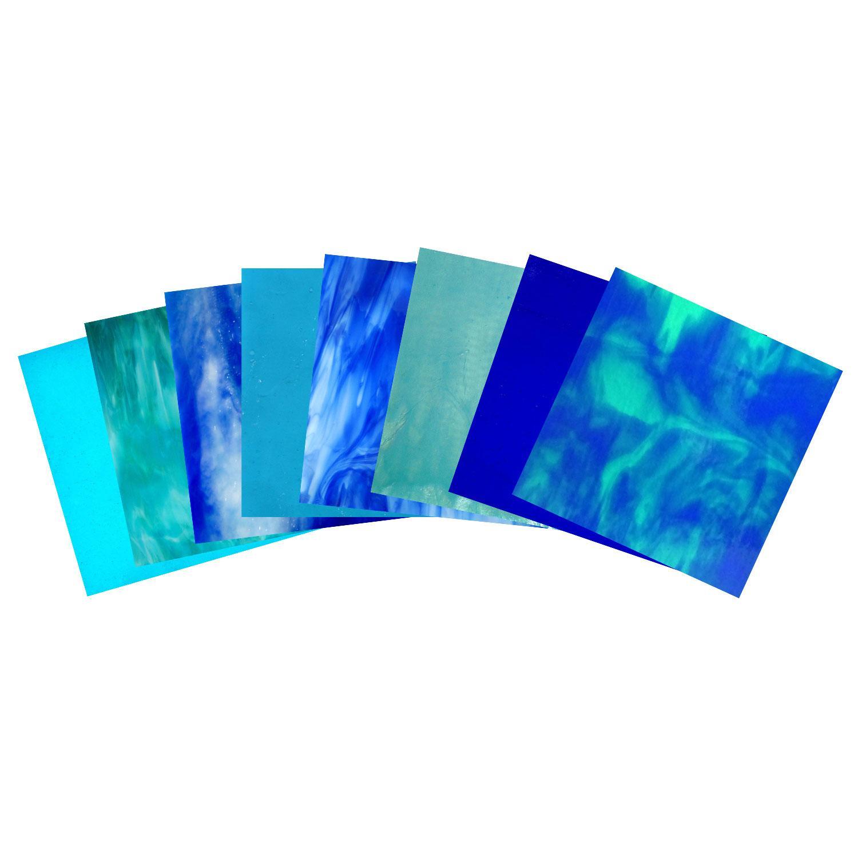 Kokomo Breathtaking Blues Glass Pack