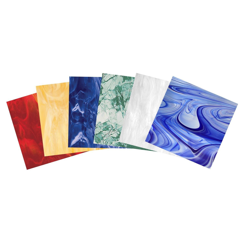 Nautical Glass Pack - 96 COE