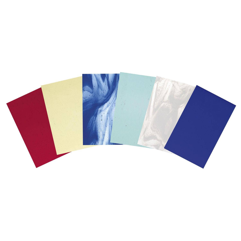 Bullseye Nautical Glass Pack - 90 COE