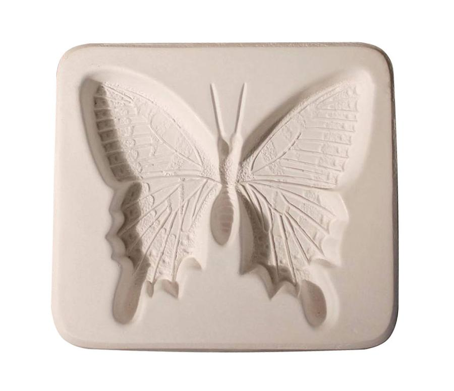 4 Butterfly Casting Mold