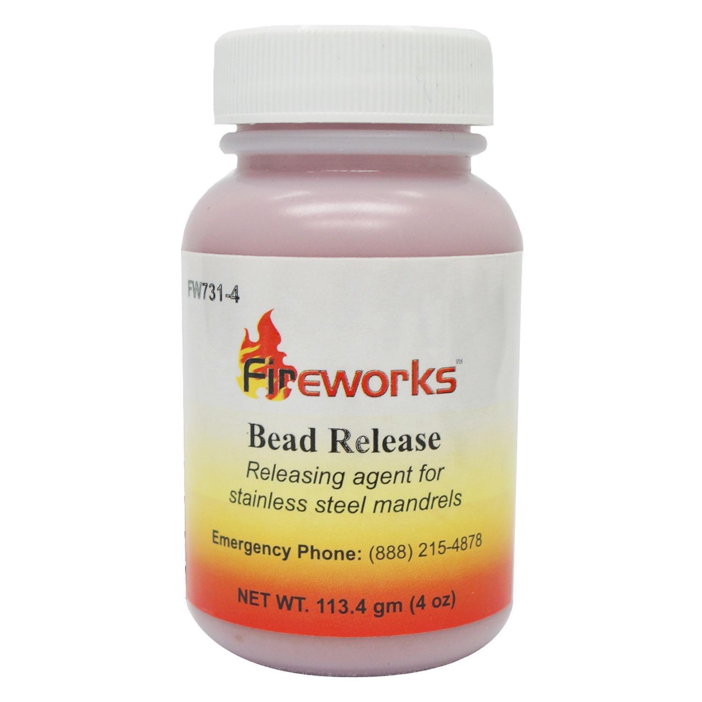 Fireworks Bead Release - 4 oz