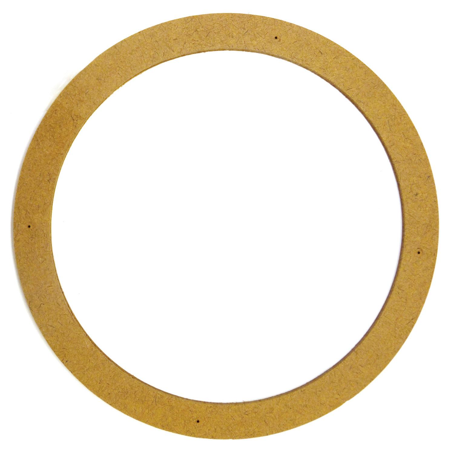 8 Circle Layout Frame