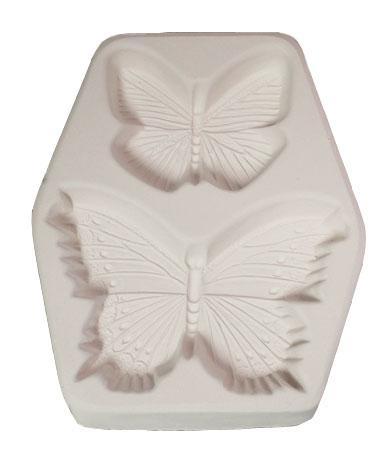 Small Butterflies Casting Mold