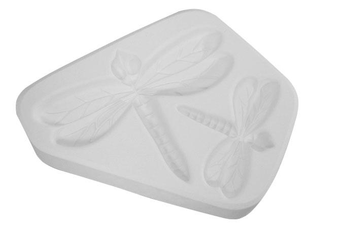 Small Dragonflies Casting Mold