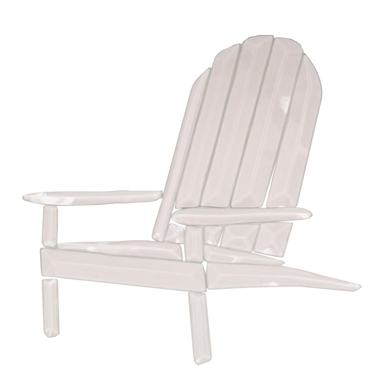 Beach Chair Bevel Cluster