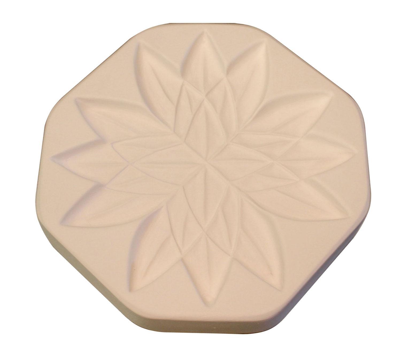 Lotus Flower Casting Mold