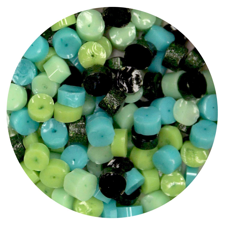 Minty Dots Assortment - 90 COE
