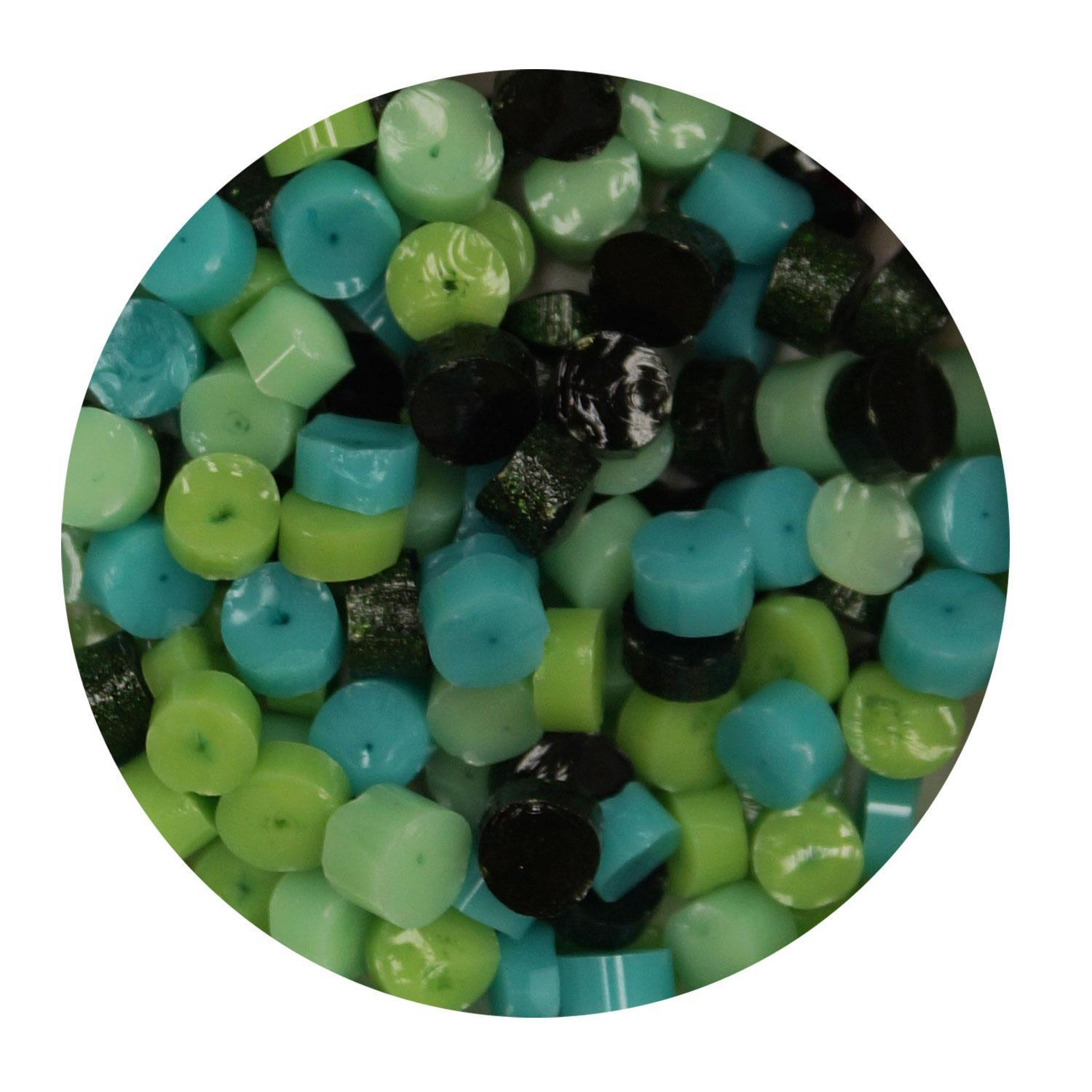 Minty Dots Assortment - 96 COE
