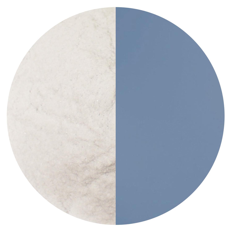 8.5 Oz Chambray Opal Powder Frit - 96 COE