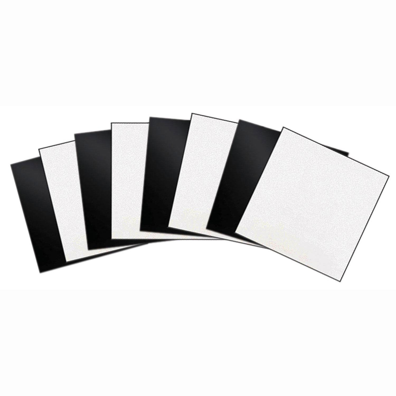 Wissmach Essentials Clear And Black Glass Pack - 96 COE