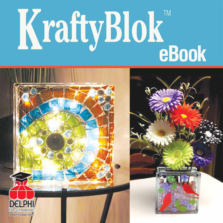 Free KraftyBlok Projects E-Book