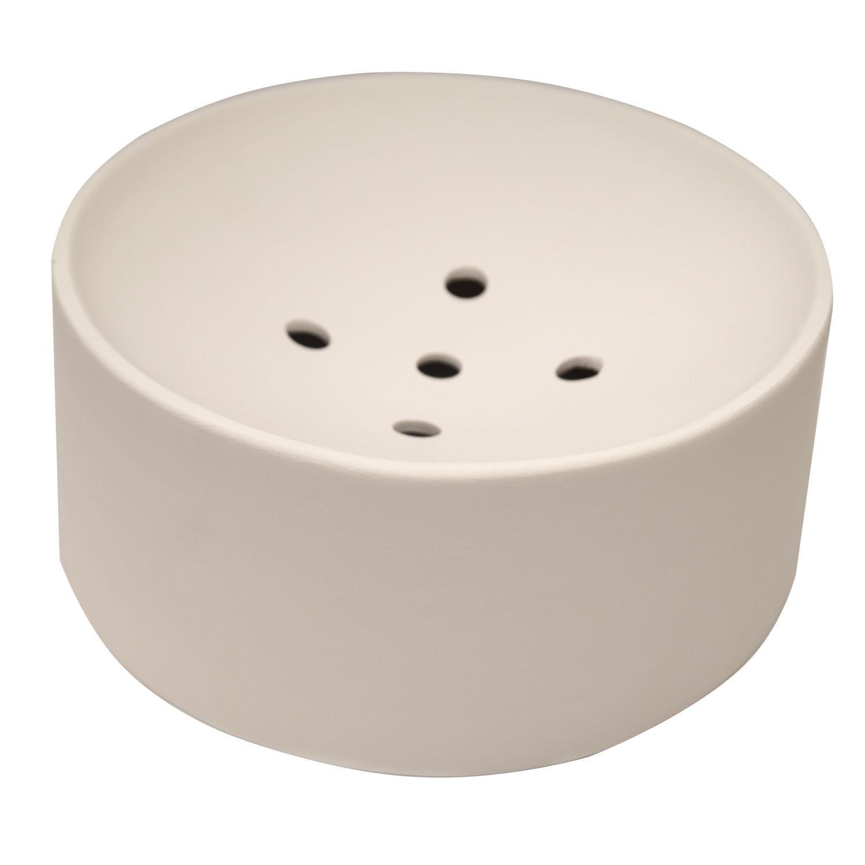 Five Hole Scrap Master Pot Melt Mold