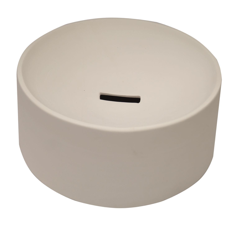 Rectangle Hole Scrap Master Pot Melt Mold