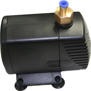 Water Pump for Covington 18 Beveler/Grinder