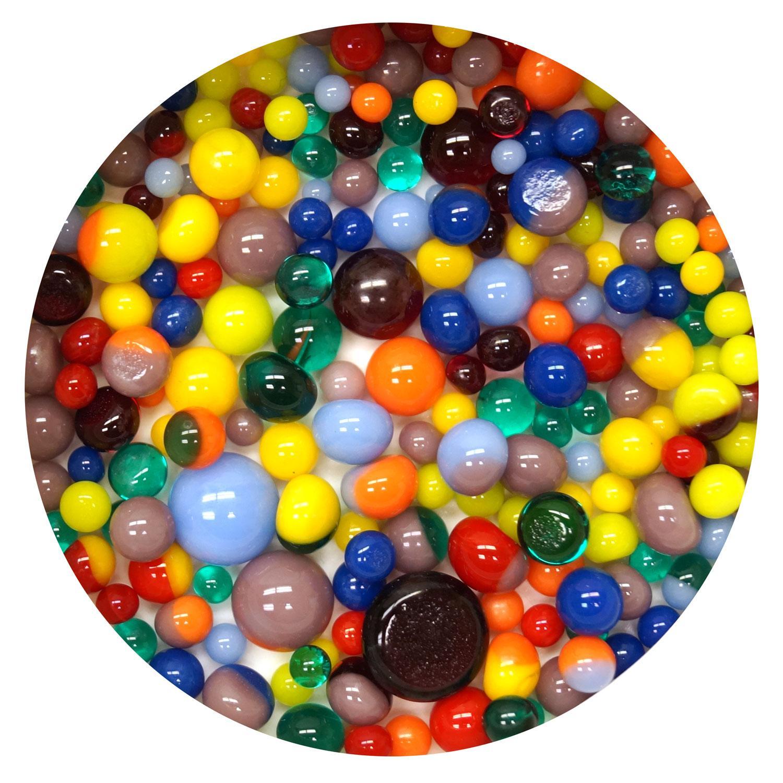 Sorbet Frit Ball Assortment - 96 COE