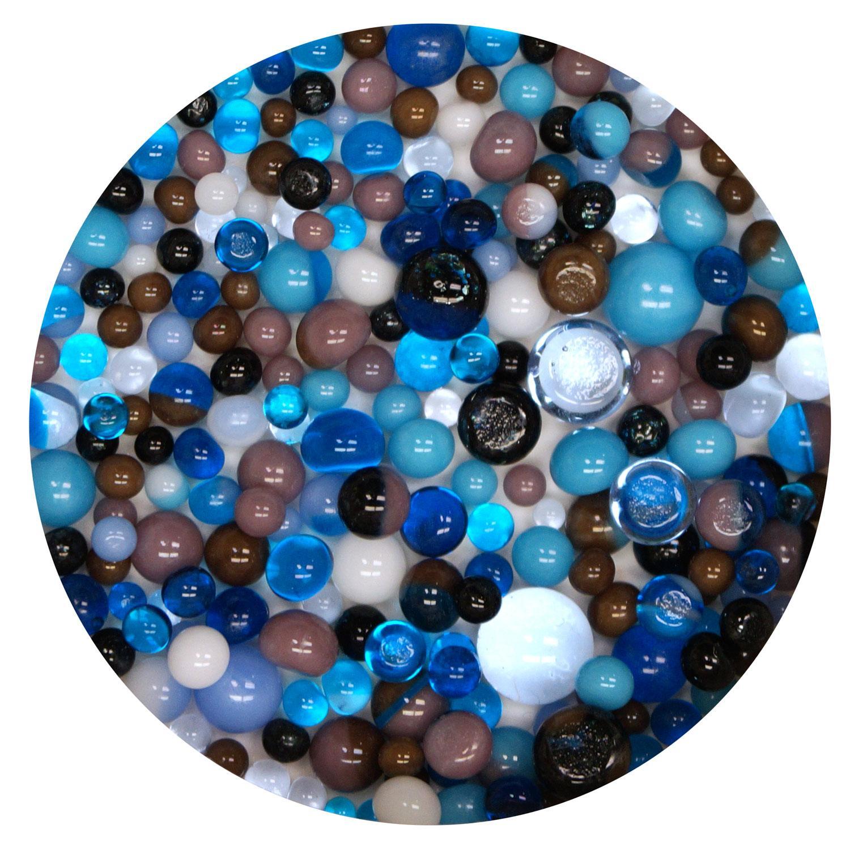 Seashore Frit Ball Assortment - 96 COE