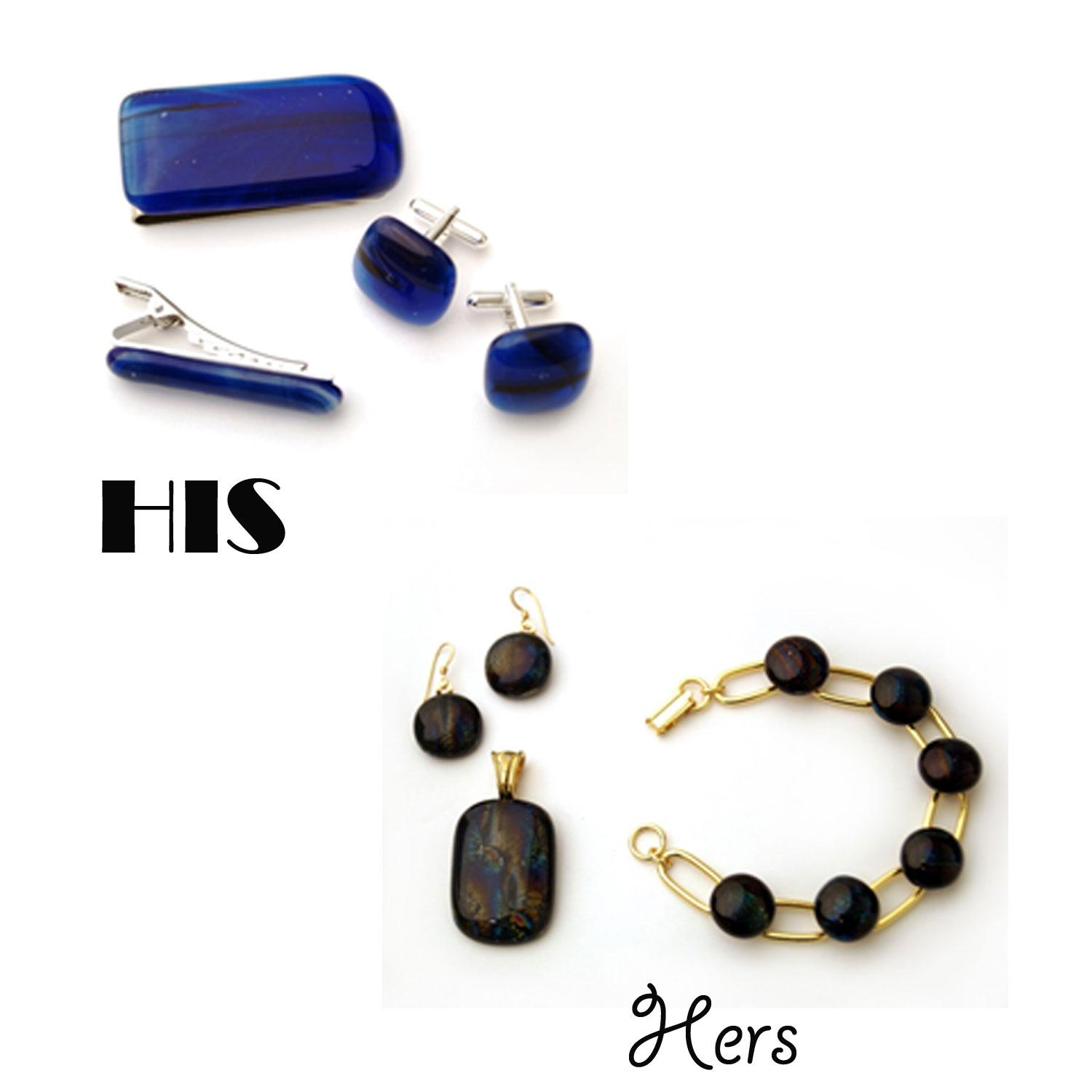 Free His and Hers Accessory Sets Project Guide