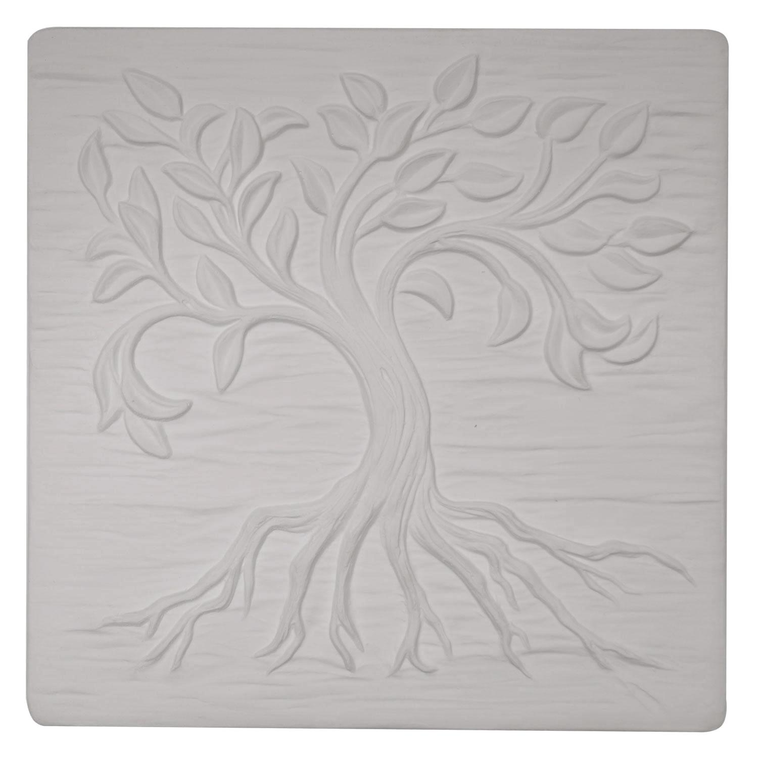 Small Tree Of Life Texture Mold