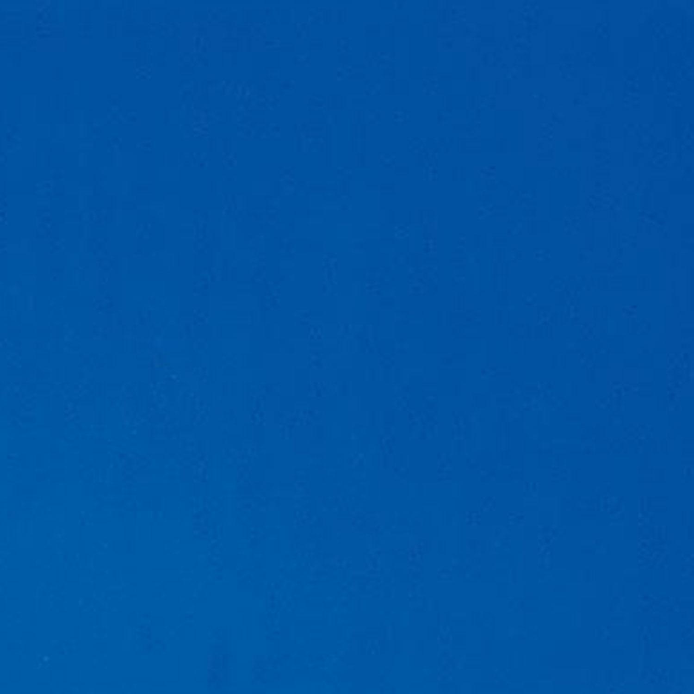 Bullseye Caribbean Blue Transparent Thin - 90 COE