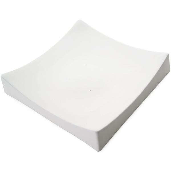 20-7/8 x 20-7/8 x 3-3/4 Square Slumper Mold