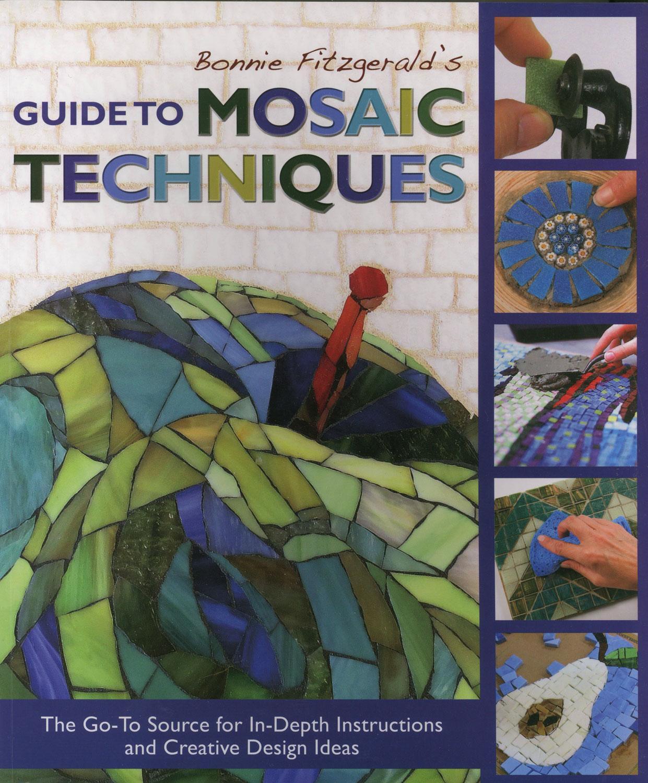 Bonnie Fitzgeralds Guide To Mosaic Techniques